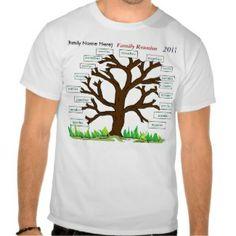 family reunion shirt design ideas family reunion tree 2011 t shirt