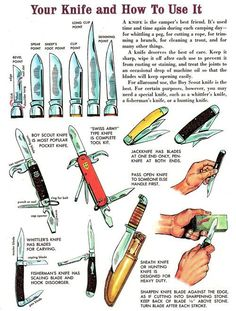 STAYSET KNIFE GUIDE