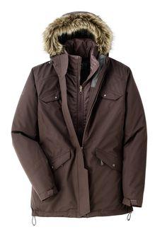 REI Snowcrest 3-in-1 Jacket More