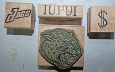 undefined iupui jags stampin up My Undefined stamps and projects