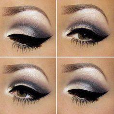 sparkly eyes <3