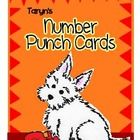 https://www.facebook.com/TarynsUniqueLearning This is a great activity for your little ones learning their numerals.  Each page has four number cards to be copied and cut.  They are available i...