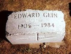 Interesting Facts about Ed Gein Serial Killer