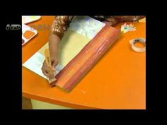 ▶ Cuadro Texturas - YouTube