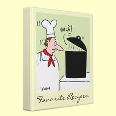 easi french, funni french, chef cook, recipe binders, cooking, chef recipes, recip binder, french chef, french recip