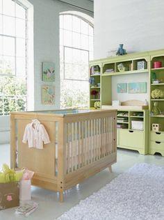 Young America Encore Stationary Crib  @Hildreths Home Goods  Southampton  & east hampton Long island #hamptons #kids #baby