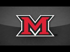 Miami University RedHawks Fight Song