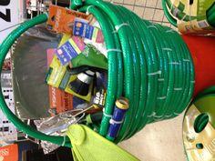 Gift ideas for men on pinterest gift baskets homemade for Gardening gifts for men