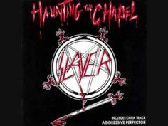 Slayer - Chemical Warfare - YouTube