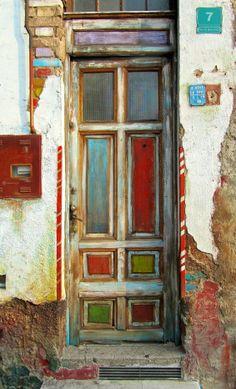 door~ #bluedivagal, bluedivadesigns.wordpress.com