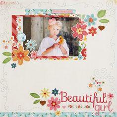 Beautiful Girl - Sug