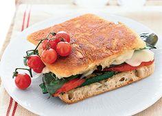 panini...i love a good panini