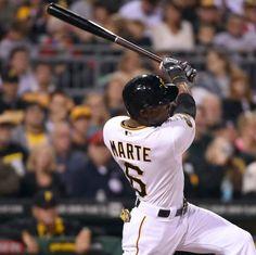 Sept. 18, 2014 — Pirates 3, Red Sox 2 (Photo: Christopher Horner   Trib Total Media)
