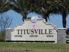 Titusville, Florida 2012