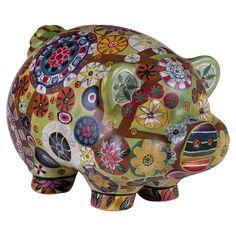 Orson Piggy Bank