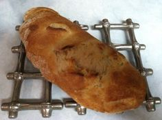 Artisan Bread in Five Minutes a Day - it really works!