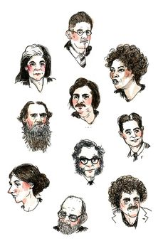 Famous Advice on Writing: The Collected Wisdom of Great Writers | Brain Pickings