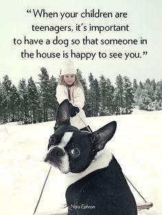 Yep, pretty much true...