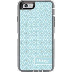 OtterBox Defender Series for iPhone 6 in Moroccan Sky