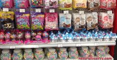 "Naturally Savvy calls out Toys R Us for marketing candy to kids at checkout: ""Both sides of the Toys ""R"" Us checkout aisle are lined from beginning to end with junk food, up until you reach the cash register."" It's time for that to change! (3/14)"