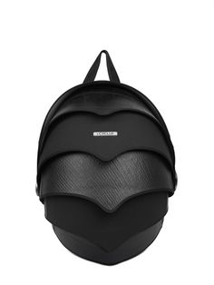 CYCLUS - ARMADILLO RECYCLED RUBBER BACKPACK - LUISAVIAROMA - LUXURY SHOPPING WORLDWIDE SHIPPING - FLORENCE