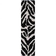 ZEBRA PRINT PATTERN - LOOM beading pattern for cuff bracelet (buy any 2 patterns - get 3rd FREE)