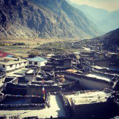 Jomsoom, Nepal