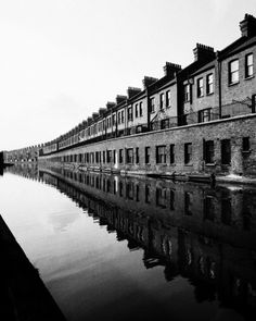galleries, favorit place, london, shadow, bill brandt, curv, grand union, photographi, union canal