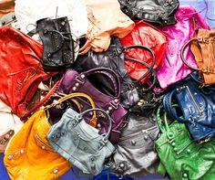 Balenciaga for everybody! http://www.thecoveteur.com/hanley-mellon/