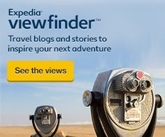 Expedia Viewfinder travel bloggers - Travel blogs and stories to inspire your next adventure