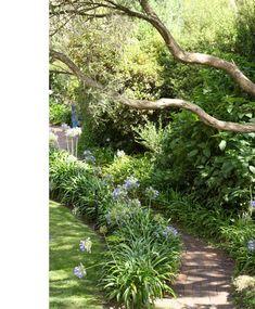 jardim perfeito
