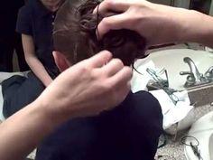 Messy Bun #1 | Cute Girls Hairstyles - YouTube