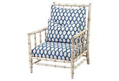 Brissac Chair on OneKingsLane.com