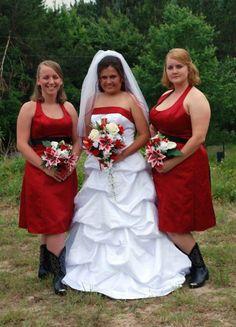 My Big Redneck Wedding 2: Anna and Bo