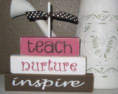 teacher gift idea~vinyl