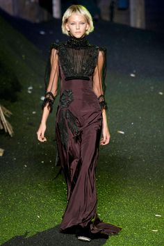 Marc Jacobs, New York, Spring 2014