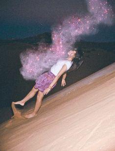 shooting stars, photograph, desert, dream, ignacio torr, dust, blog, births, galaxi