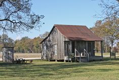 Sharecropper Houses