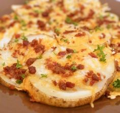 Vittles and Bits: Cheesy Bacon Oven Chips with Chipotle Ranch Sauce