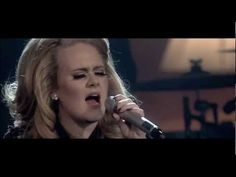 Adele - One And Only (Live At The Royal Albert Hall DVD)