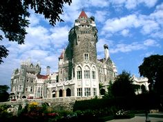 Casa Loma | Canada's only castle