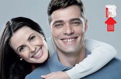 Colgate Total Dental Floss: Photoshop Disasters, 3