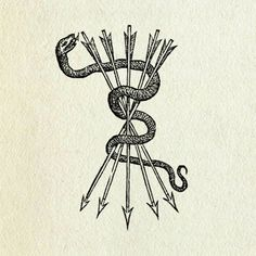 Cool design minus the snakes