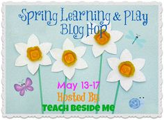 Spring Learning & Play