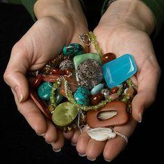 Handmade Jewelry: Handmade Jewelry