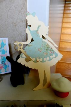 Chloe's Inspiration ~ Another Wonderland Party ~ Part II