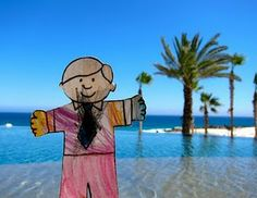 flat stanley travels for the kids!