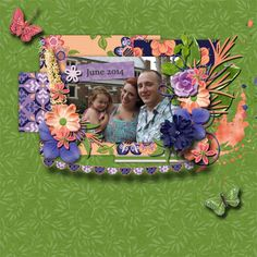 Kit used:  Lisa Rosa Designs' A Simple and Happy Life available at http://withlovestudio.net/shop/index.php?main_page=product_info&cPath=46_228&products_id=3720  Template by NIbbles Scribbles.