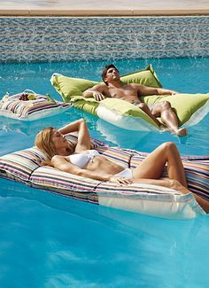 Create the perfect summer for you and your family.