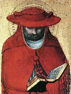 El Sassetta (Stefano di Giovanni), Siena, Italia, 1394-1450